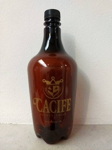 GROWLER CACIFE EQUITY SESSION IPA 1 LITRO