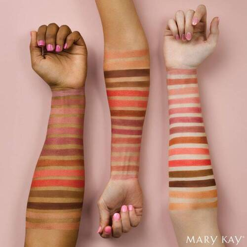 Blush ChromaFusion Mary Kay