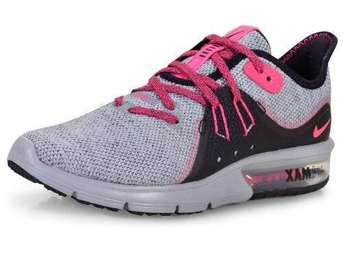 Tênis Feminino Nike Air Max Sequent