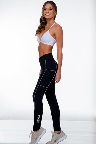 Legging Connect Black