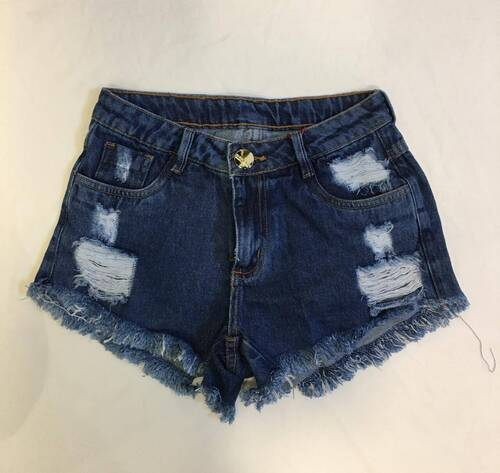 Short Bless Denim