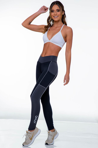 Legging Connect Carbon