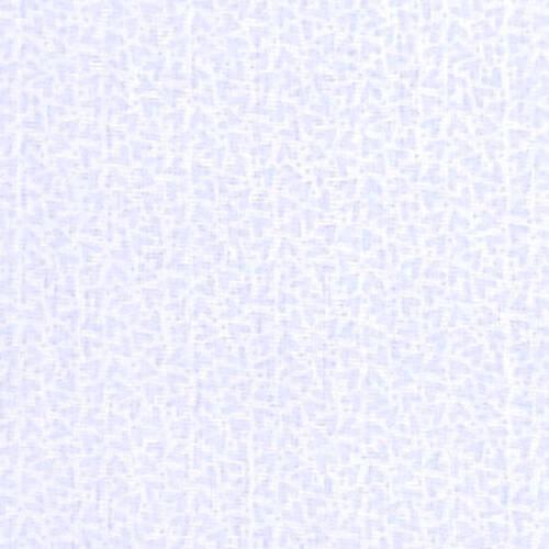 87001/1094 TRICOLINE MICRO CORAÇÕES AZUIS FUNDO BRANCO