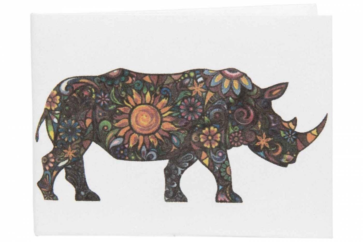 Carteira   Rinoceronte