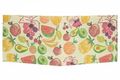 Carteira | Salada de frutas