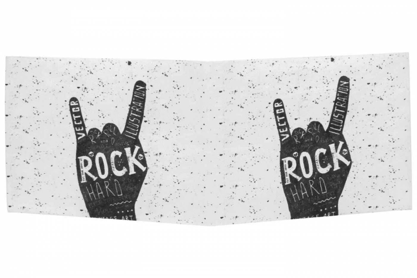 Carteira | Rock N Roll