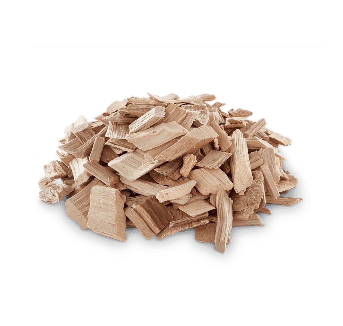 Wood Chips - Madeira Para Defumar De Abacateiro (1 kg)