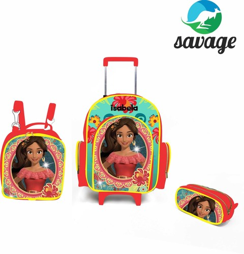 Kit Personalizado Elena Avalor