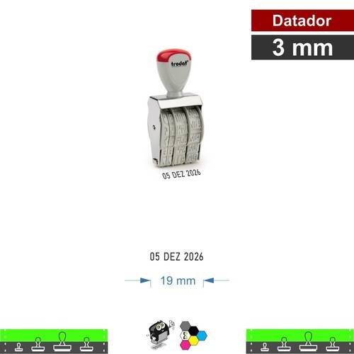 Datador 3mm manual