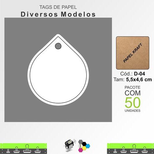 Tags Diversas - D04