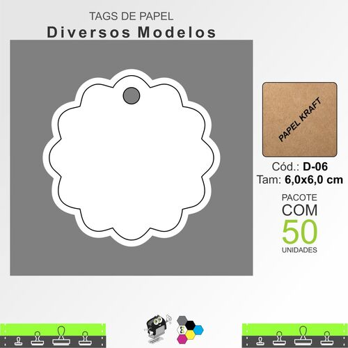 Tags Diversas - D06