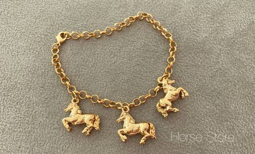 Pulseira Horses