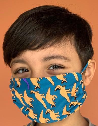 Kit com 3 Máscaras de Proteção