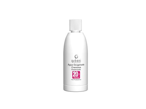 Gaboni Agua Oxigenada Vol 20 - 75ml