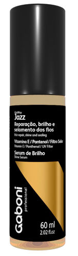 Jazz Serum de Brilho 60 ml