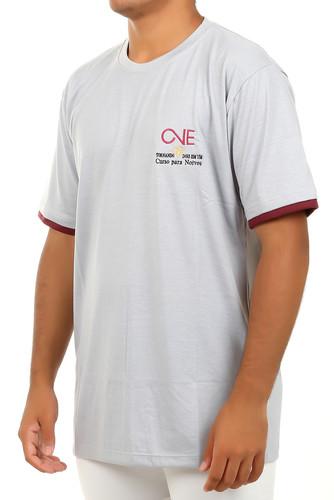 Camisa Masculina ONE