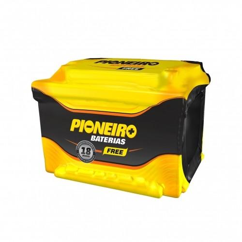 Bateria 70AH Pioneiro 18 Meses (Venda condicionada à devolução da bateria inservível)