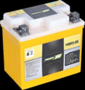 Bateria 6AH Pioneiro Moto