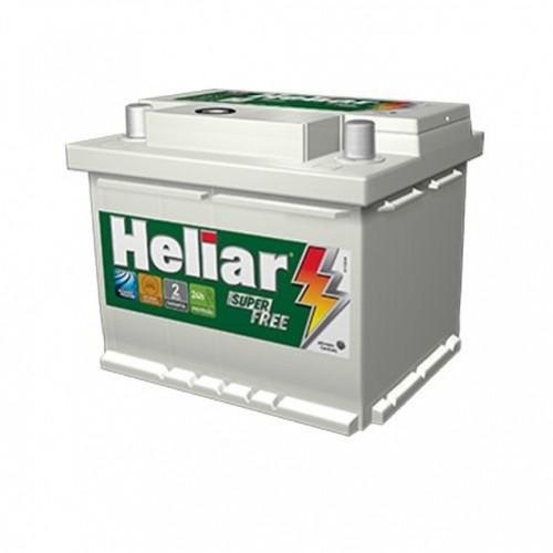 Bateria 48AH Heliar (Venda condicionada à devolução da bateria inservível)