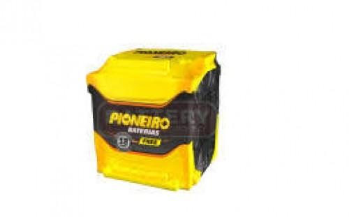 Bateria 52AH Pioneiro (Venda condicionada à devolução da bateria inservível)