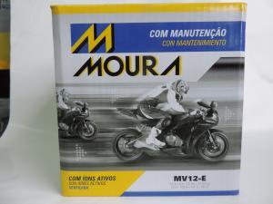 Bateria MA 12-E Moura