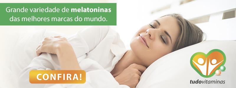 classe de melatonina