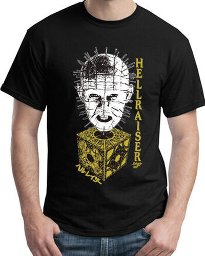 T-Shirt Hellraiser