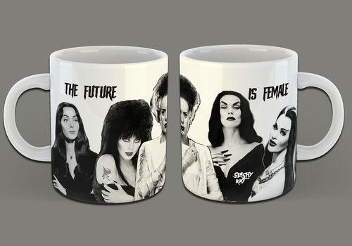 Caneca Future is female