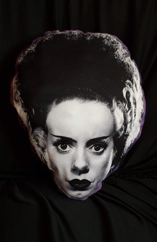 Almofada Bride of Frankenstein