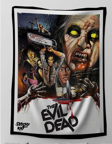 Bandeira Evil Dead