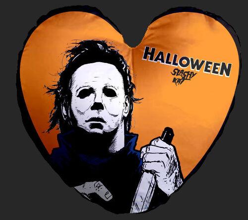 Almofada Halloween