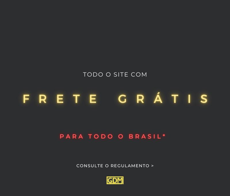 black frete grátis