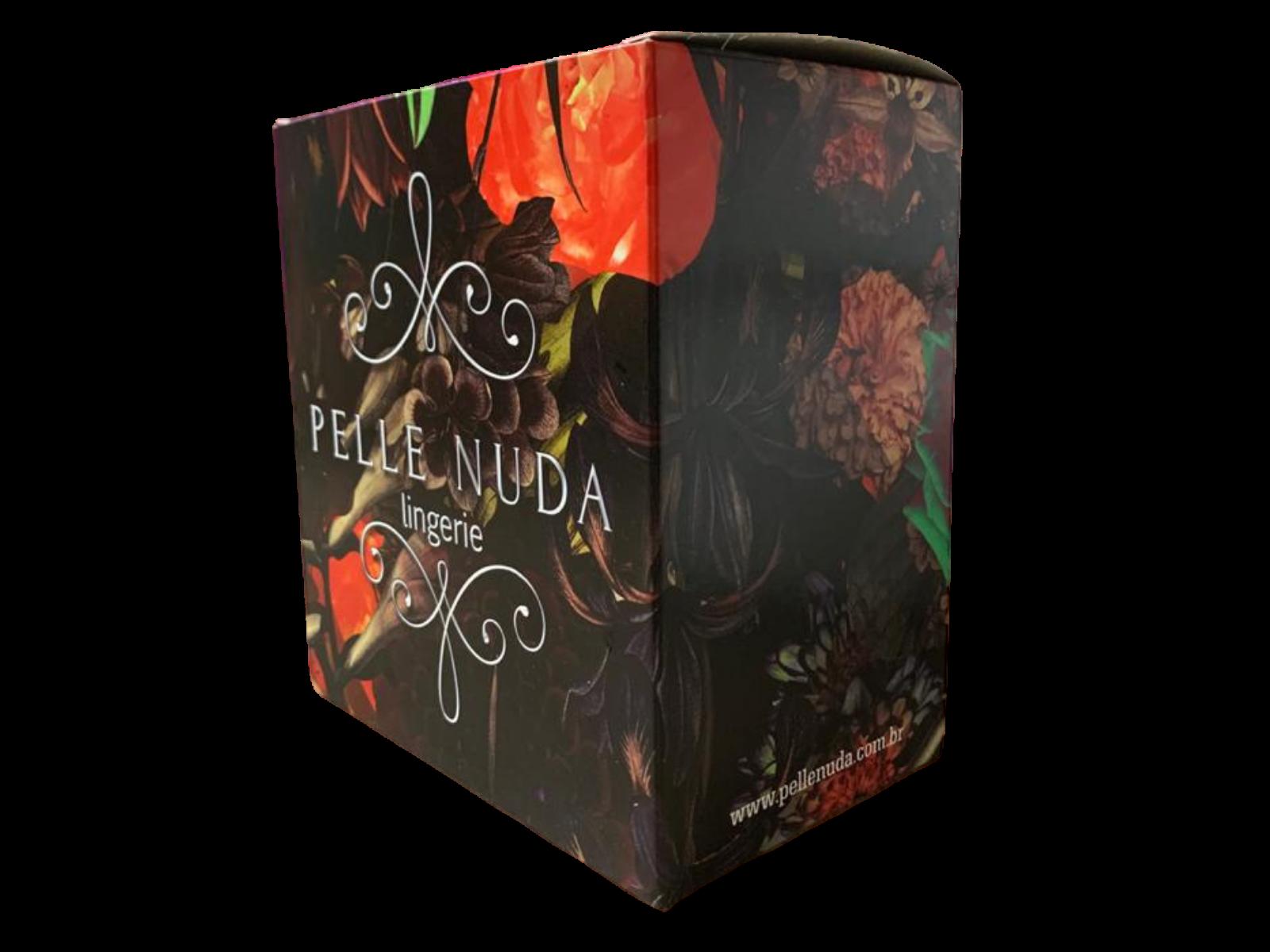 Embalagem de Presente - Calcinha - Cueca