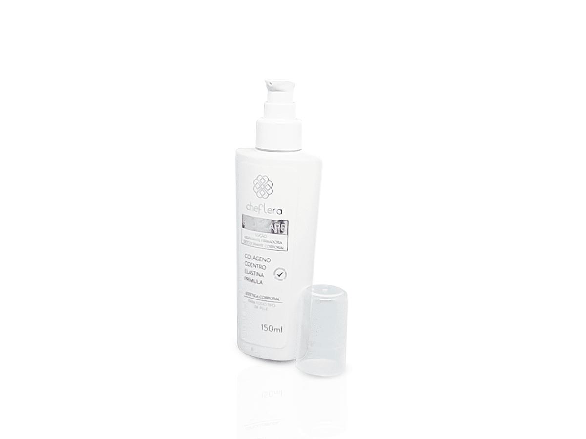 Loção Hidratante Firmadora e Desodorante