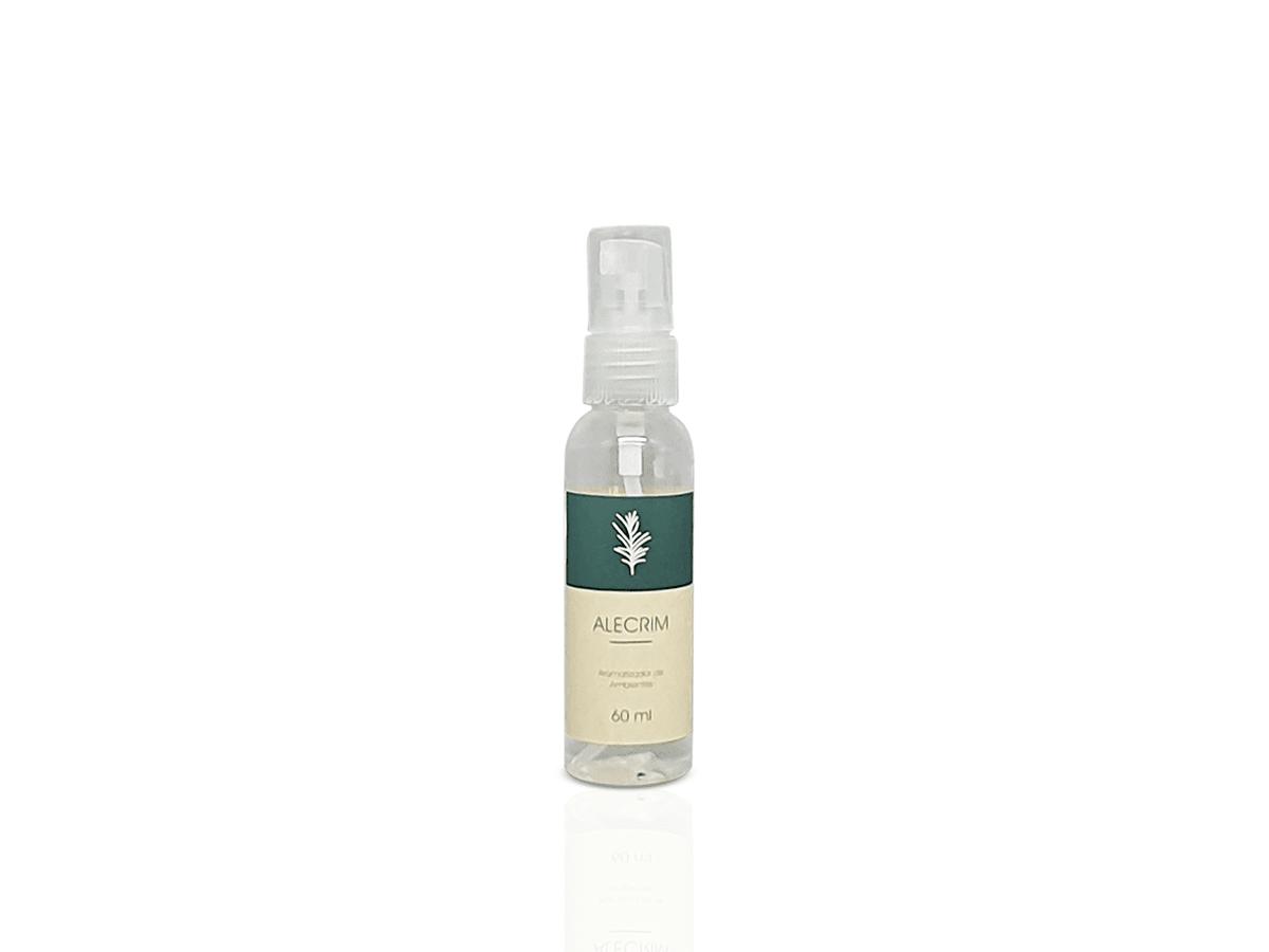 Aromatizador de Ambientes - Borrifador 60 ml