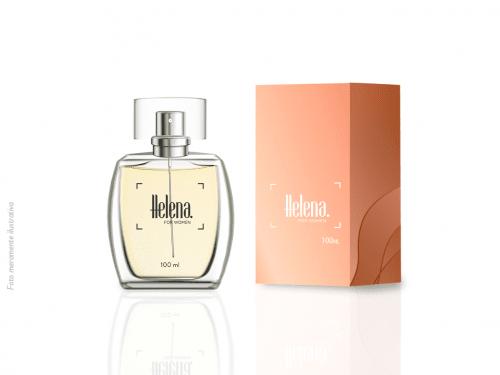 Helena for Women - Deo Colônia
