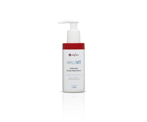 HialuVit - Sabonete Ácido Hialurônico