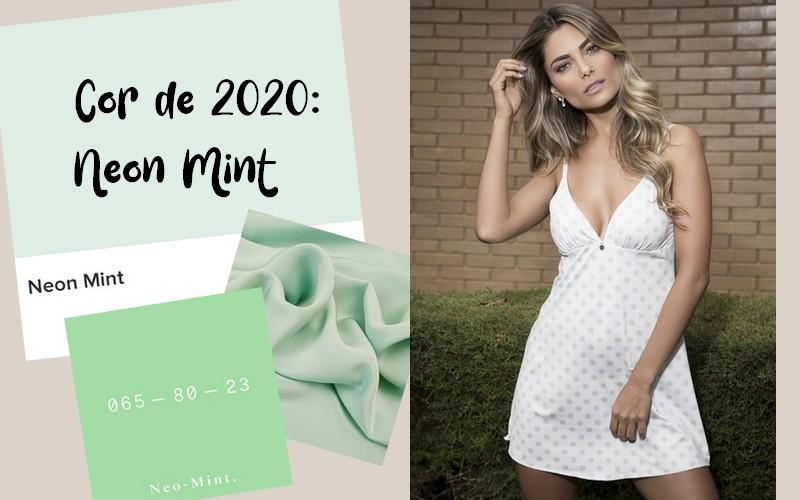 Cor 2020: Neon Mint