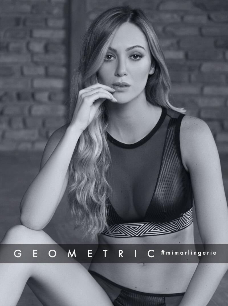 Coleção Geometric