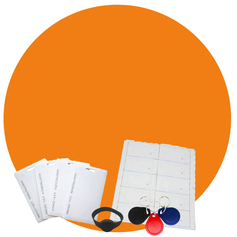 Produtos RFID