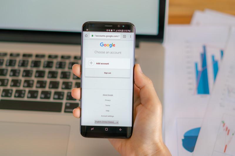Tendências de Pesquisas Google
