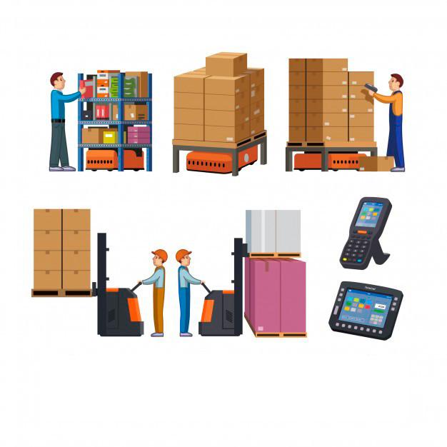 Benefícios e facilidades que podem ajudar no processo tecnológico da sua empresa usando os coletores de dados