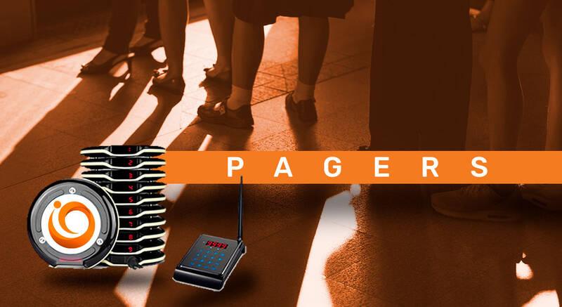 Saiba porque você deve obter um gerenciador de filas para sua empresa (sistema de pagers)