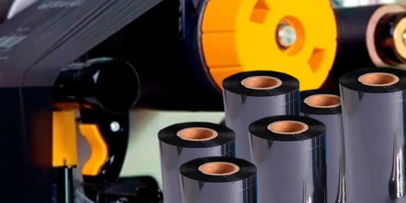 Ribbon: saiba qual o ideal para sua impressora térmica.