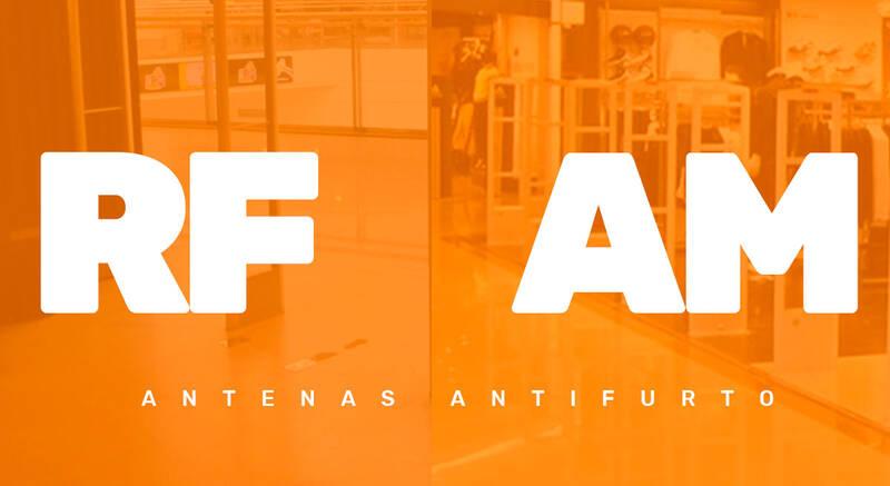 Saiba de uma vez por todas qual a diferença entre as antenas antifurto AM e RF