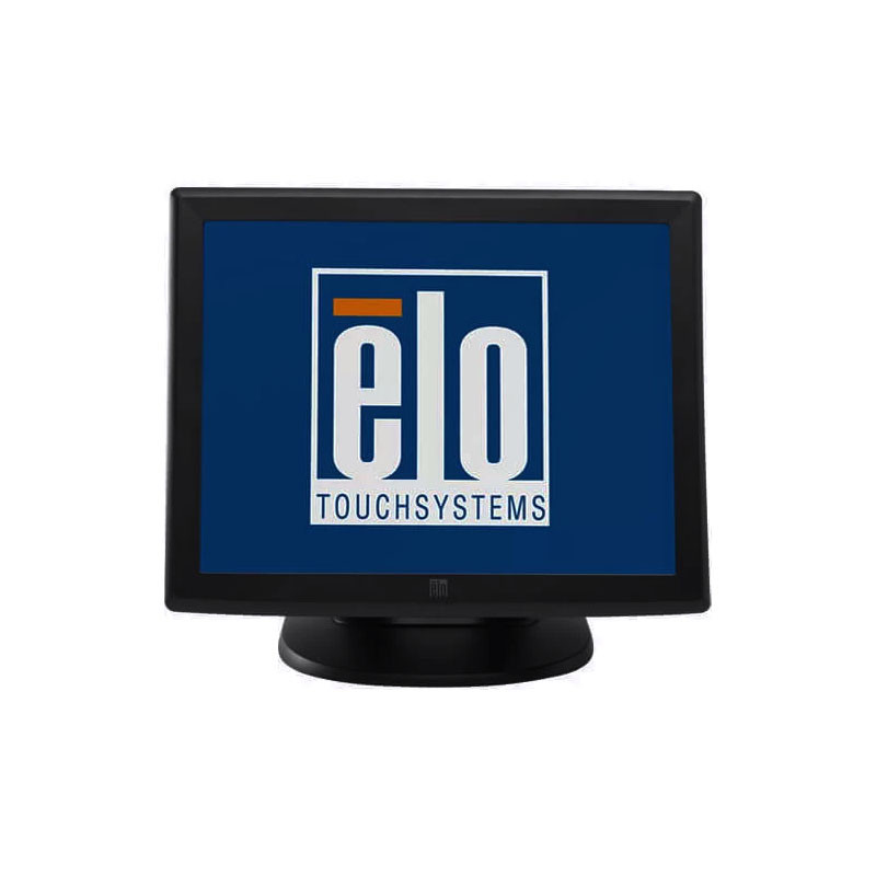 Monitor Touch Screen Elo Touch Solutions 15 pol. ET1515L
