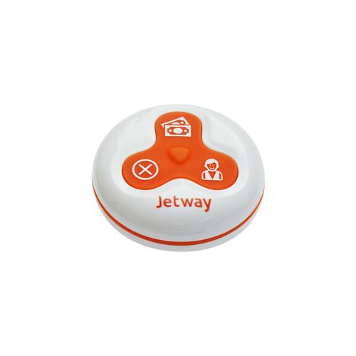 Botão Chamador CG-300 | Chama Garçom Jetway - 20 un