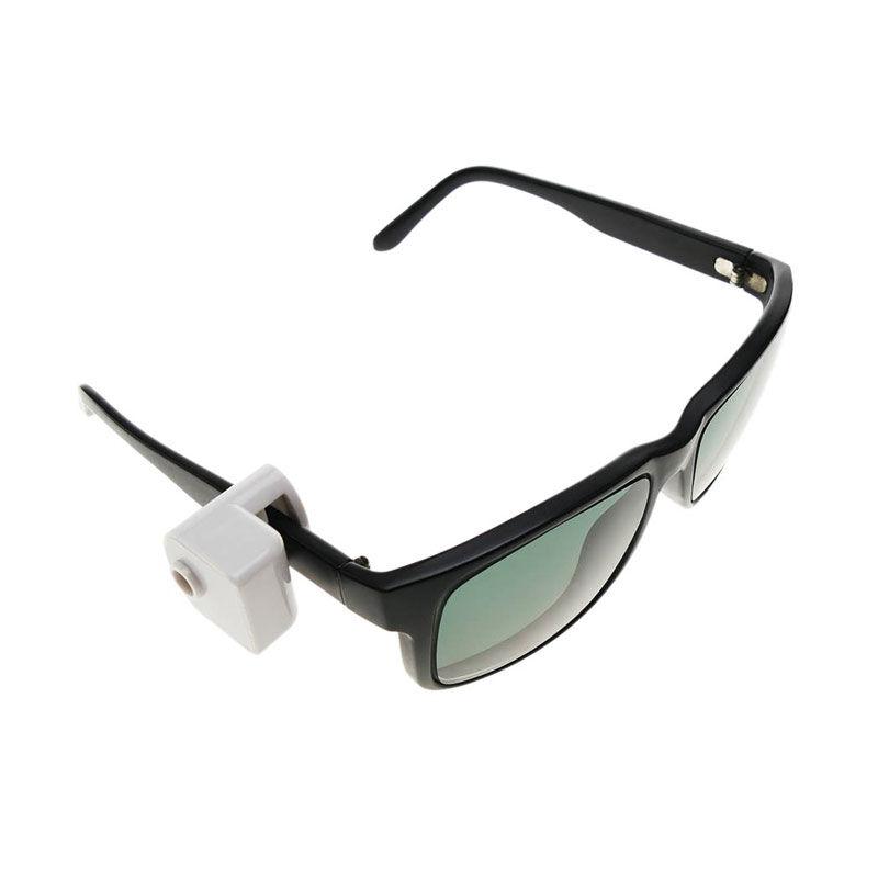 Etiqueta Antifurto para Óculos AM 58 Khz MD16- 100 un