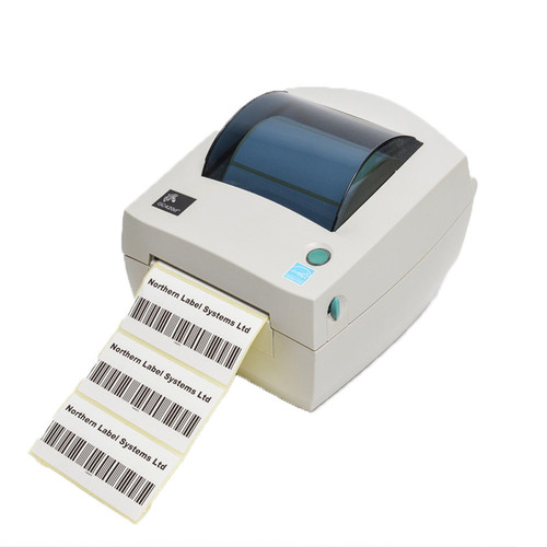Impressora de Etiquetas Térmica Zebra GC420t