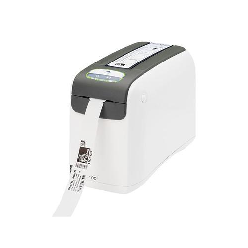 Impressora de Pulseiras Zebra HC100